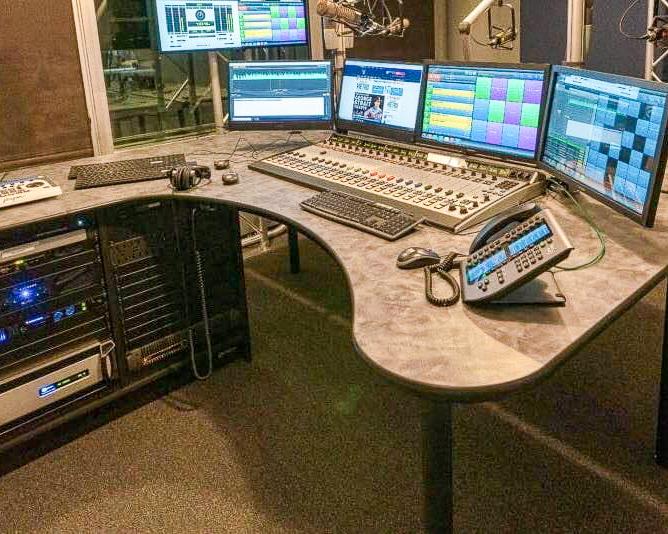 Realmuzic.net studio